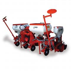 4 Row 0,9m Pneumatic Precision Planter