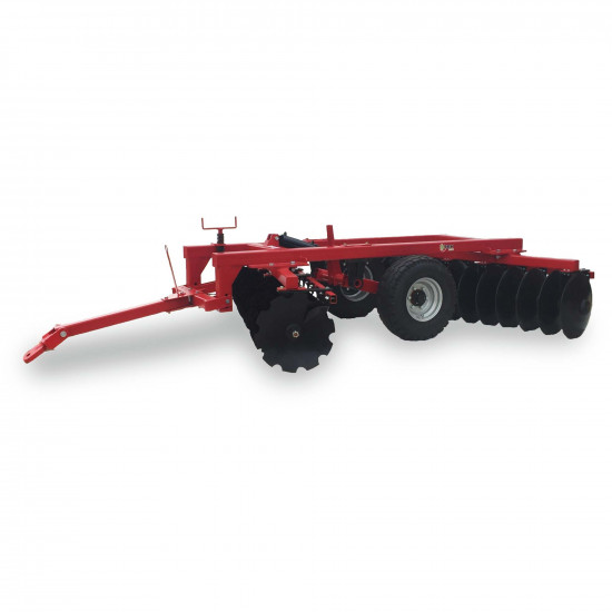 24 Disc Trailed (HYDRAULIC) Disc Harrow (MEDIUM DUTY)