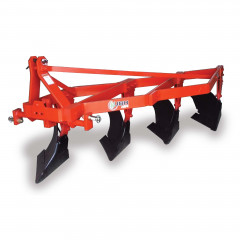 3 Mould Board Plough