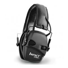 Honeywell Earmuffs (Black)