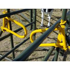 Anti backing gate (set)