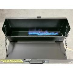 Branding Oven (gas less)