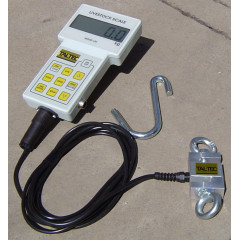 LS4H Electronic hang scale (500kg)