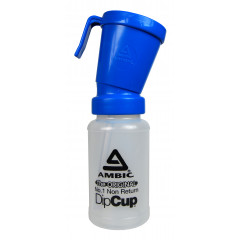 Ambic - Non Return Teat Dip Cup