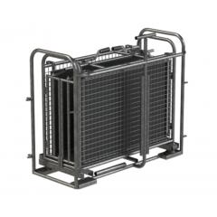 Sheep Weigh Crate (Standard) - Galvanised