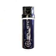 Ballistic Pepper Spray