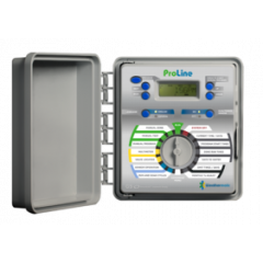 Proline Outdoor Controller c/w 4 station