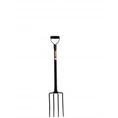 Fork 4 Prong Heavy Duty