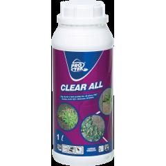 CLEAR ALL - 1L