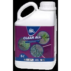 CLEAR ALL - 5L