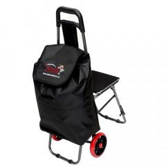 Mule Shopping Trolley