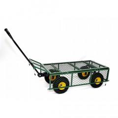 Mesh Wire Trolley