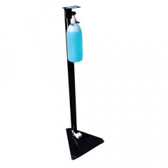 Steri-Stand Hands Free Sanitizer Dispenser