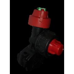 Soilmaster Complete Nozzle Body