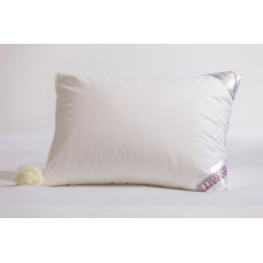 ULTIMATE GOOSE DOWN PILLOWS - King medium