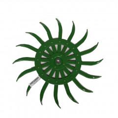 Wheel - Part no AN142664