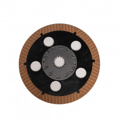 Brake Disk - Part no SJ17870