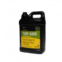 TURF-GARD Oil 10W30 SN GF5 - Part no TY22076