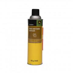 Lubricant Spray - Part no TY26350SA