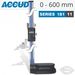 DIGITAL HEIGHT GAUGE 0-600MM/0-24'