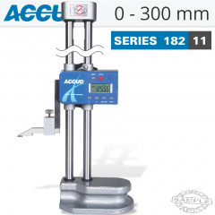 DIGITAL HEIGHT GAUGE 0-300MM/0-12'
