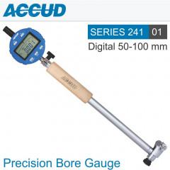 PRECISION BORE GAUGE DIGITAL 50-100MM