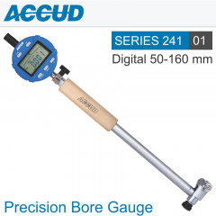 PRECISION BORE GAUGE DIGITAL 50-160MM