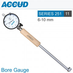BORE GAUGE FOR SMALL HOLES 6-10MM