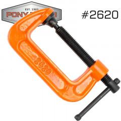 PONY 50MM 2' C-CLAMP