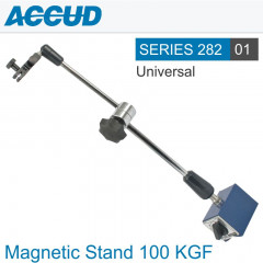 UNIVERSAL MAGNETIC STAND 100KGF