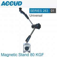 UNIVERSAL MAGNETIC STAND 80KGF