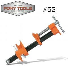 PONY CLAMP FIXTURE 1/2' PIPE