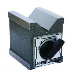 MAGNETIC V-BLOCK 70X60X73MM