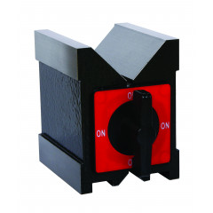 MAGNETIC V-BLOCK 100X70X95MM