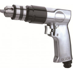 AIR DRILL 10MM REVERSABLE 1800RPM (3/8')