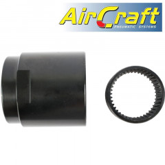 AIR DRILL SERVICE KIT GEAR RING & FIXING RING (28/30) FOR AT0005