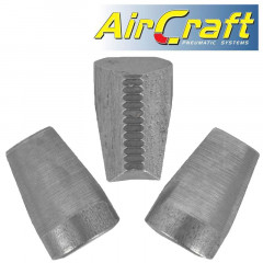 JAW ASSBLY 3 PIECE FOR AIR HYDRAULIC RIVETER