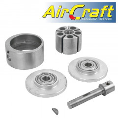 AIR CYL COVER FOR AIR HYDRAULIC RIVETER