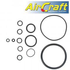 AIR RIVETER SERVICE KIT O-RINGS (B01-05/B10-14) FOR AT0018