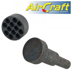 AIR NEEDLE SCAL. SERVICE KIT ROD & NEEDLE SEAT (8/10) FOR AT0024