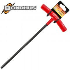 BALL END T-HDL 8.0MM PROGUARD SINGLE BONDHUS