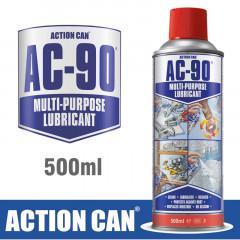 AC-90 LPG 500ML MULTI PURPOSE LUBE