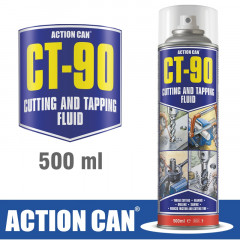 CT-90 500ML CUTTING AND TAPPING FLUID