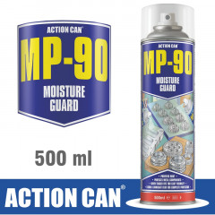 MP-90 500ML MOISTURE GUARD