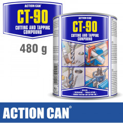 CT-90 480G CUTTING COMPOUND