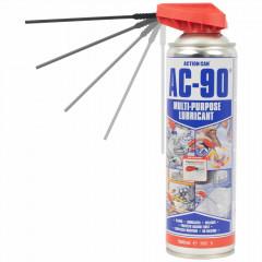 AC-90 LPG MULTI PURPOSE LUBE TWIN SPRAY 500ML