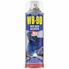 WB-90 WATER BASED ANTI-SPATTER 500ML