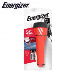ENERGIZER WATERPROOF HANDHELD 2XAA LED 55 LUM