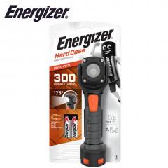 ENERGIZER HARDCASE PIVOT X2 AA 300 LUM