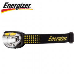 ENERGIZER 450 LUM VISION ULTRA HEADLIGHT GREY